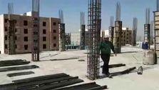 اختصاص ۲۱ هزار مسکن ملی در هشتگرد برای ساکنان تهران و البرز