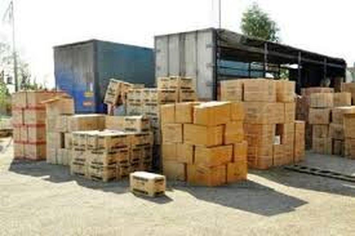 واردات لوازم خانگی به کشور ممنوع است
