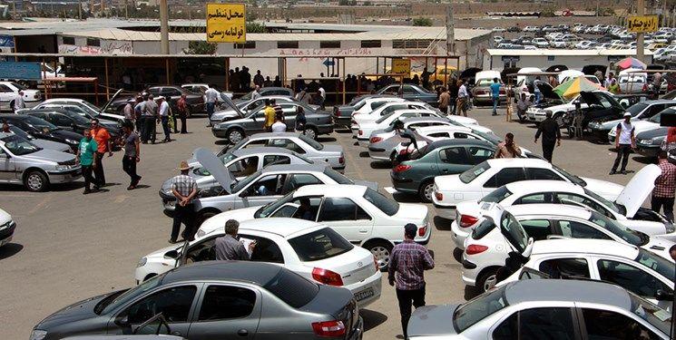 قیمت خودرو باز هم کاهش مییابد