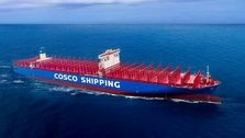 آمریکا مهلت تسویه قراردادها با شرکت «کاسکو» چین را تمدید کرد
