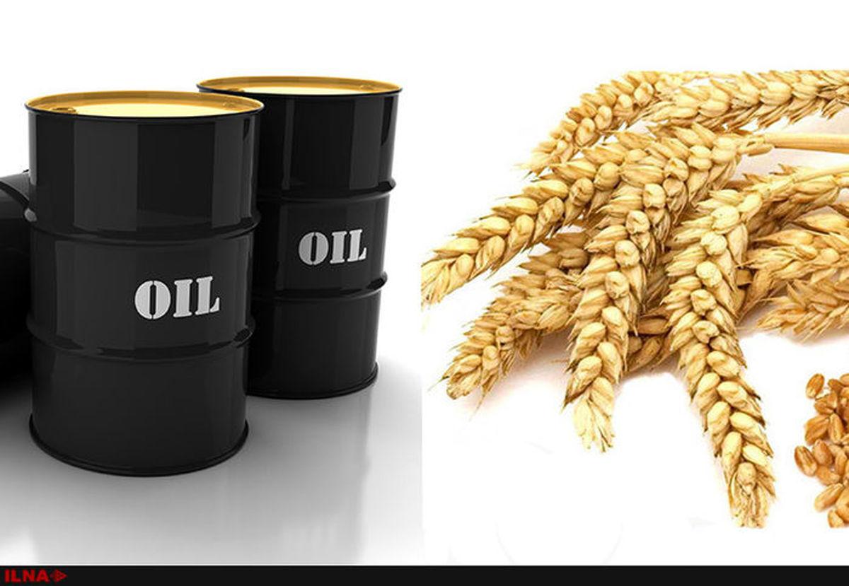 با حذف دلار 4200 تومانی تهاتر نفت با  کالا میسر می شود