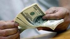 ادامه روند نزولی قیمت ارز و سکه در بازار؛ دلار وارد کانال ۱۰ هزار تومان شد