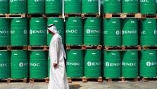 صادرات نفت عربستان رکورد زد