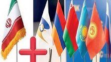 ابلاغیه جدید گمرکی درباره تجارت بین ایران و اوراسیا