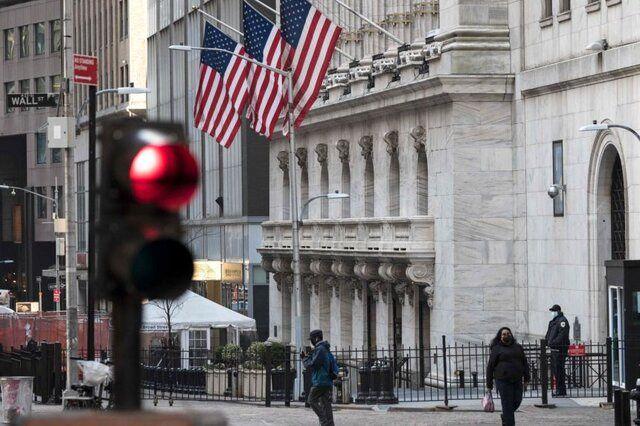 نرخ بیکاری آمریکا در کمترین سطح یک سال اخیر