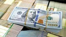 نرخ خرید دلار ارزانتر شد
