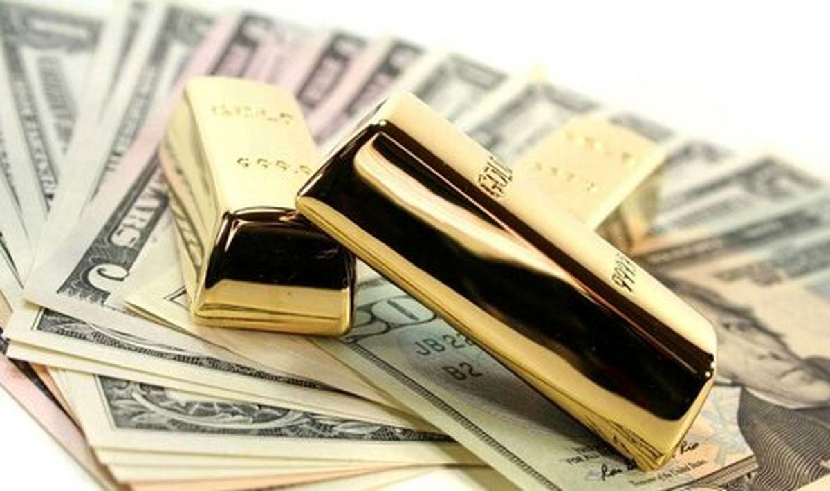 قیمت طلا، سکه و ارز امروز ۱۴۰۰/۰۶/۱۷