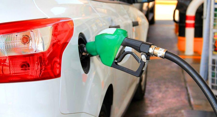 کاهش مصرف بنزین در نوروز نسبت به سال گذشته