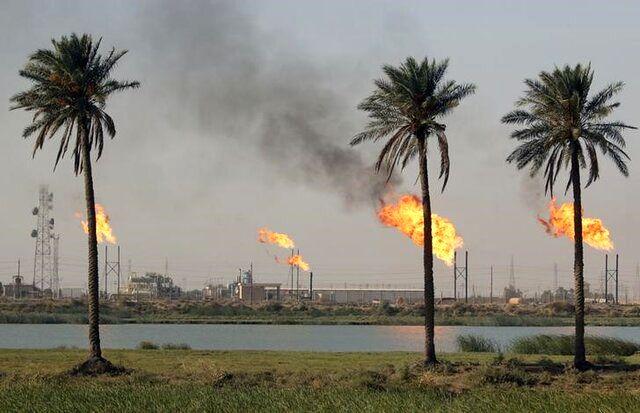 تولید نفت عراق بالاتر از سهمیه اوپک پلاس ماند
