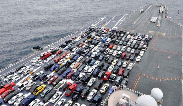خودروهای باقیمانده در گمرک به زودی تعیین تکلیف میشود
