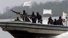 افزایش فعالیت دزدان دریایی در خلیج مکزیک