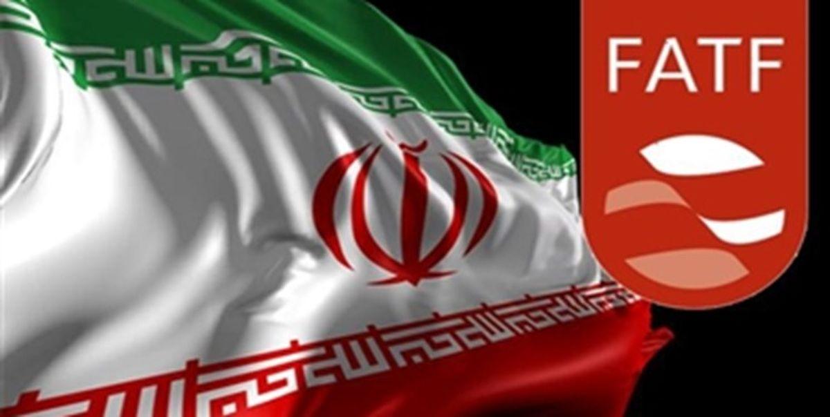 FATF مانع رابطه ایران با چین و روسیه نمیشود