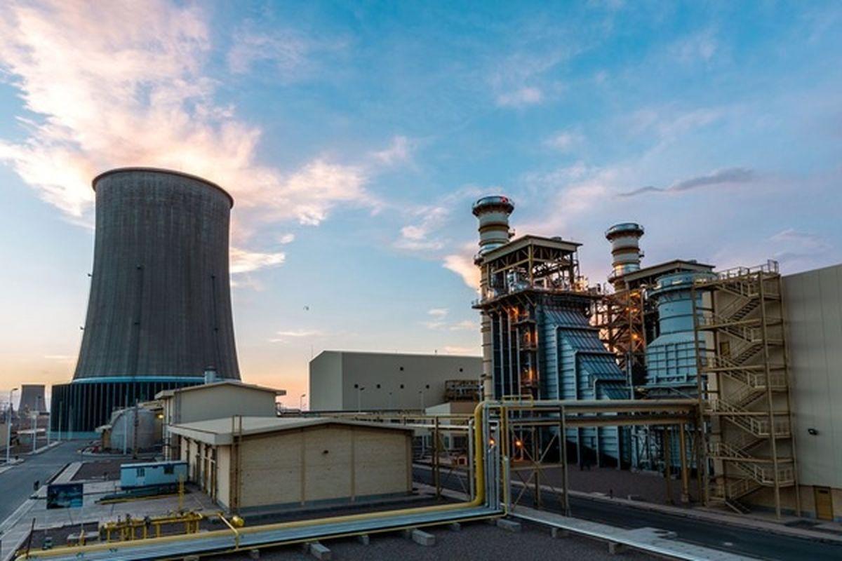 تعداد 10 واحد نیروگاهی بخار به ظرفیت یکهزار و 752 مگاوات وارد مدار برق خواهد شد