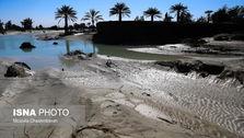 علت طغیان برخی رودخانههای استان هرمزگان