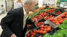 گوجهفرنگی به ۹۰۰۰ تومان رسید