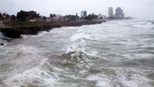 کاهش تولید نفت آمریکا در خلیج مکزیک قبل از طوفان های دوقلو