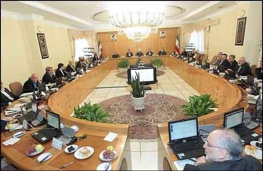 بررسی بستههای حمایتی دولت در جلسه هیات دولت