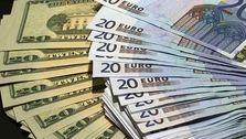 افزایش قیمت طلا/پیشروی دلار در کانال ۱۱ هزار تومان