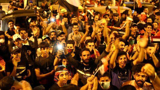 ناآرامیهای عراق 6 میلیارد دلار خسارت به بار آورده است