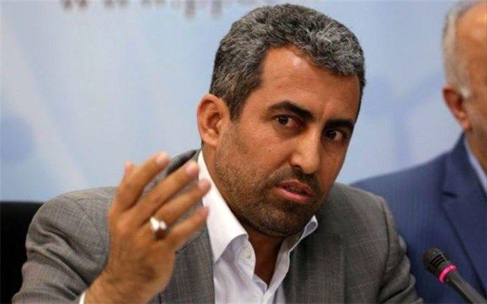 محمدرضا پور ابراهیمی عضو کمیسیون اقتصادی مجلس
