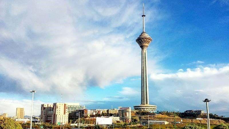 مقایسه کیفیت زندگی در تهران با دیگر شهرها