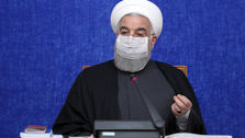 آمریکاییها دزد پولهای ایراناند و اگر ایران پول را به بانکمرکزی آمریکا واریز کند، دزدیده میشود