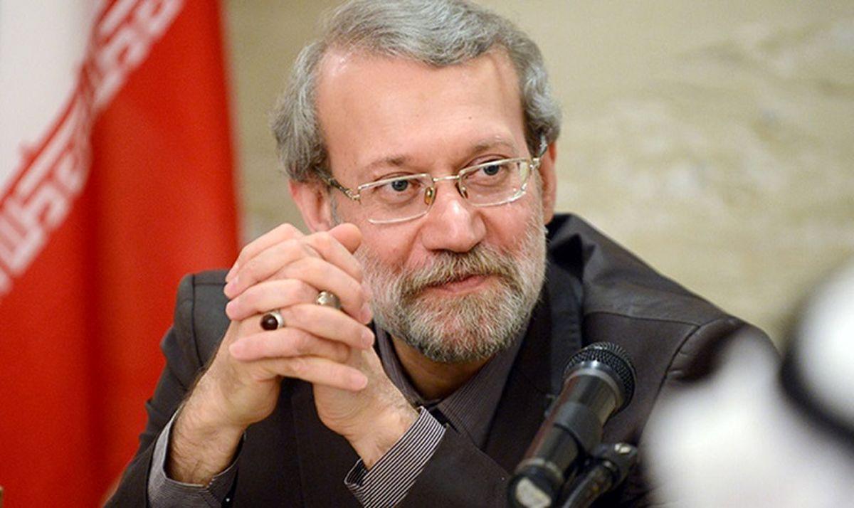 کاندیداتوری علی لاریجانی ۱۰۰ درصد قطعی شد