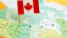 جهش تورم کانادا