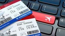 نرخ بلیت پروازهای داخلی تا پایان مهر اعلام شد