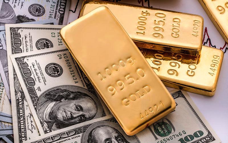 قیمت طلا، قیمت دلار، قیمت سکه و قیمت ارز امروز ۹۹/۰۲/۲۳  دلار و سکه باز هم رکورد زدند