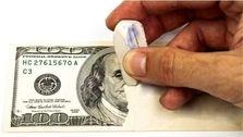 سهم دلار از ذخایر ارزی روسیه نصف شد