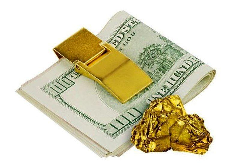 قیمت طلا، قیمت دلار، قیمت سکه و قیمت ارز امروز ۹۸/۰۷/۱۷