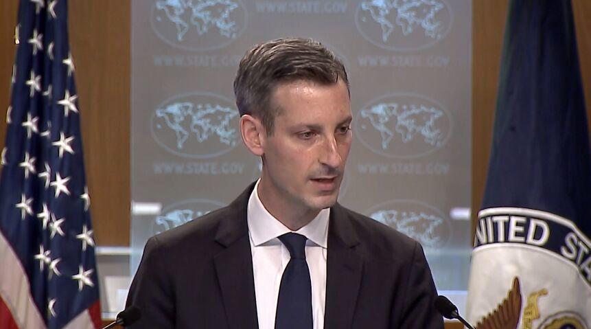 دولت بایدن: تاکنون با ایران تماسی نداشتهایم