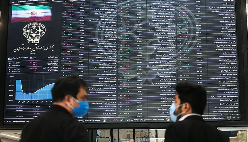 اصلاح، علت ریزش های اخیر بورس نیست، بازار سهام فعلی، نوعی انتظار و کما است