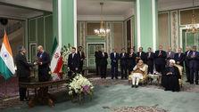 هندیها به روپیه در ایران سرمایهگذاری میکنند