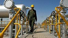 صادرات نفت و میعانات ایران به بالاترین رقم خود در چند سال گذشته رسید