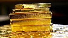 طلای جهانی ۳۶ دلار ارزان شد