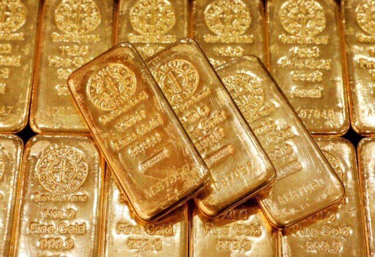 طلا جایی نمیرود!