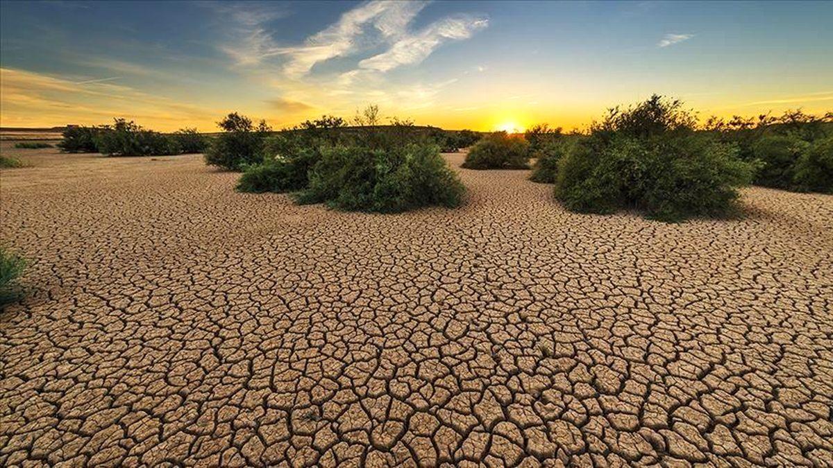 تغییرات اقلیمی تا سال ۲۰۵۰ باعث آوارگی بیش از ۲۰۰ میلیون نفر خواهد شد