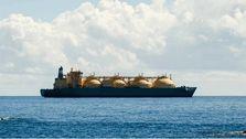 سقوط ۵۰ درصدی صادرات LNG آمریکا