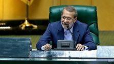 وفای صندلی ریاست بهارستان به لاریجانی
