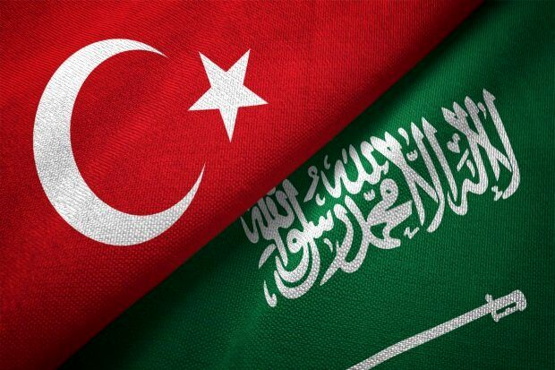 رشد واردات عربستان از ترکیه به رغم تحریم غیررسمی