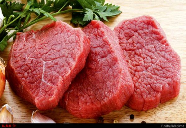 اعلام نرخ مصوب گوشت قرمز