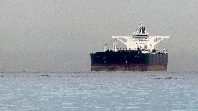 کرایه نفتکشها در خلیج فارس گران شد