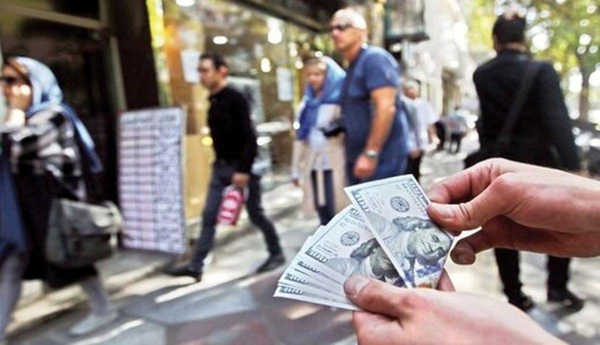 پیشنهاد یک کارشناس برای ساماندهی بازار ارز