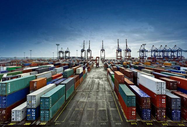 کرونا چند درصد از صادرات ایران را کم کرد؟ / مرزها باز هستند