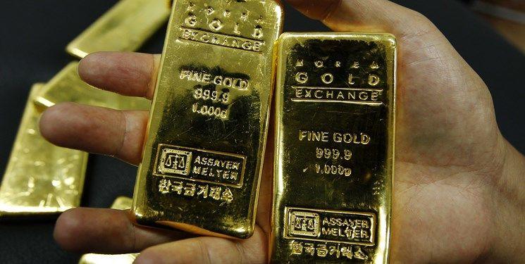 اونس افت کرد/ کاهش قیمت پیش روی طلا در ایران