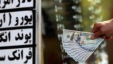 تقاضای بازار ارز شدت گرفت