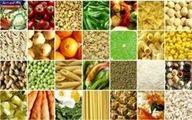 جدیدترین قیمت اقلام خوراکی در میادین