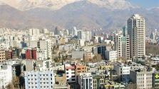 کاهش ۳.۴ واحد درصد نرخ رشد اجارهبها در تهران